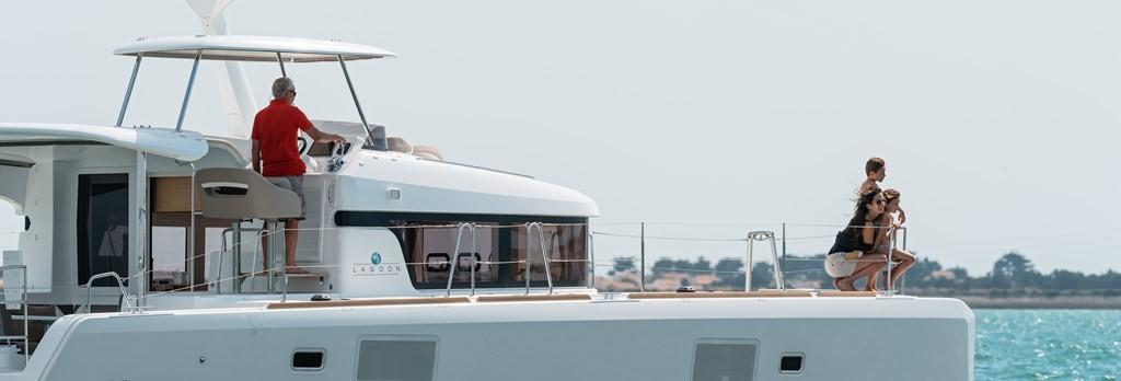 Harel Yachts